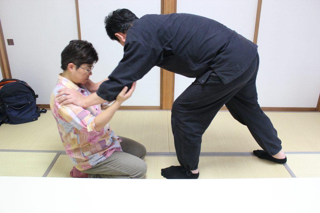 応用講座(4)@関東