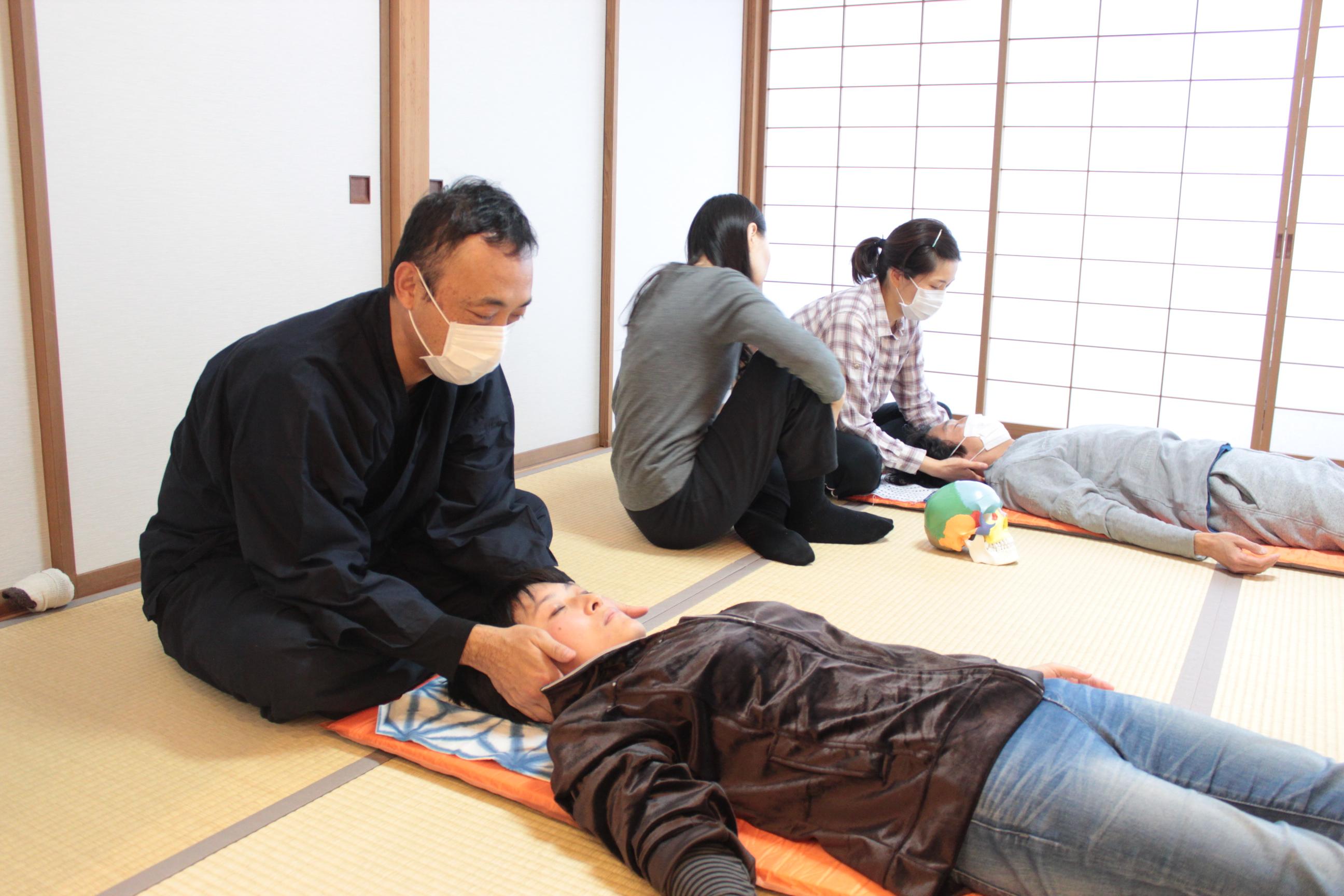 基礎講座(2)@関東