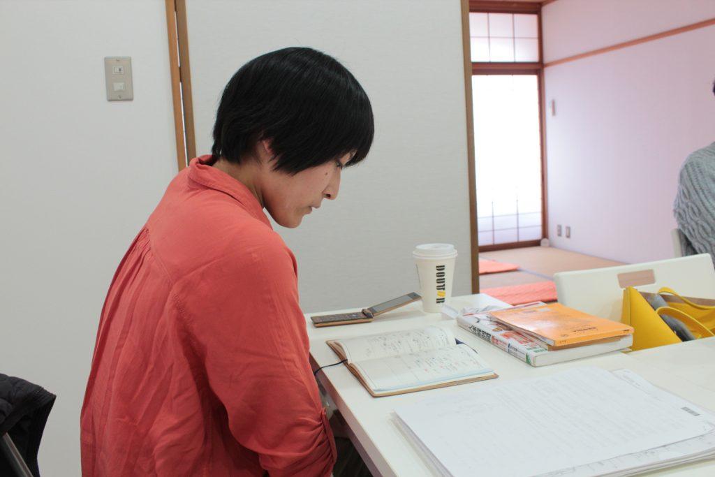 吉瀬 なつ紀先生