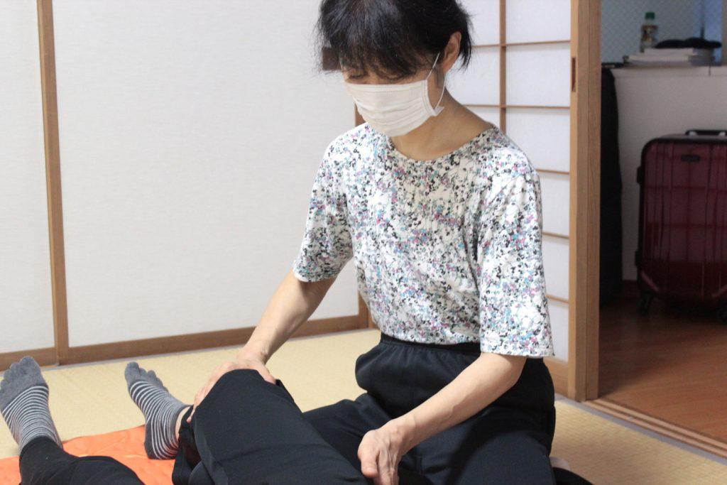 基礎講座(1)菊田友美先生