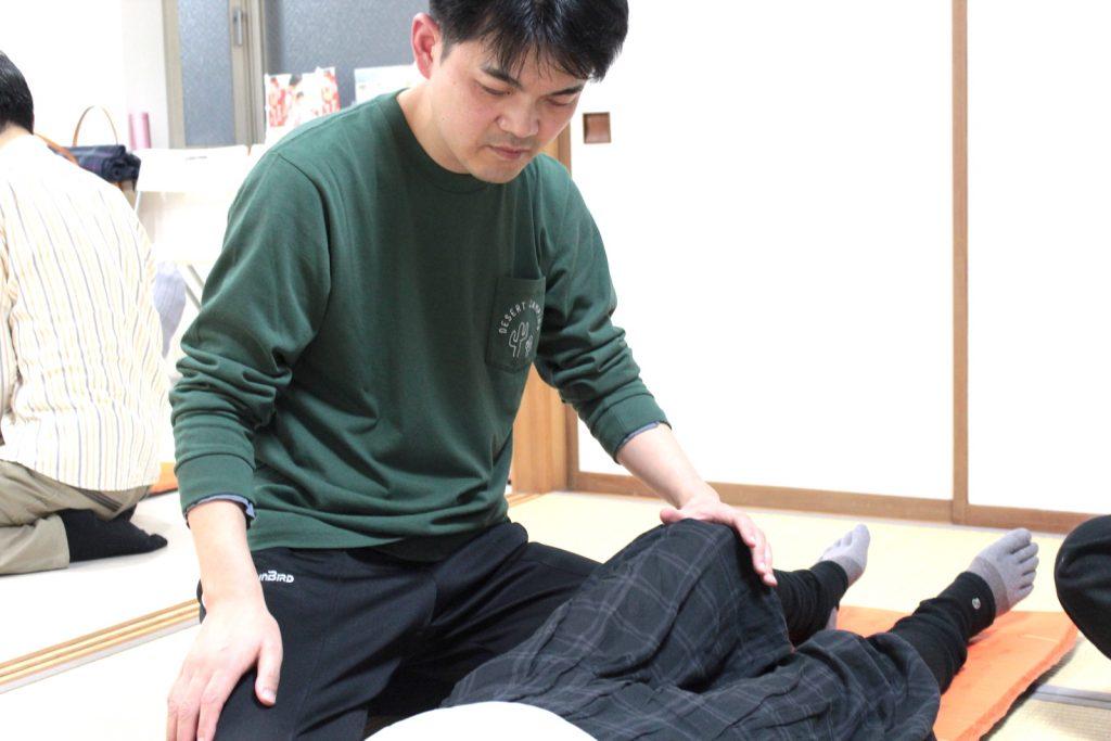 基礎講座(1)山野昌博先生